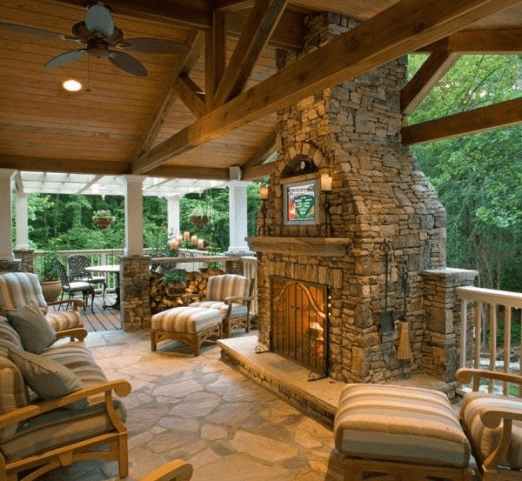 Deck Design Ideas For Creating The One Of A Kind Deck Of