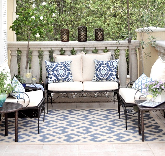 2016 Deck and Patio Furniture Trends