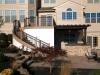 Custom Deck and Patio Design Morristown NJ- Amazing Deck