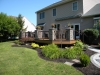Trex Transcend with Lava Gold Deck- Doylestown Pa
