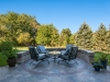 Curved Deck Design in Montgomery County Pa- Amazing Deck