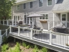 Trex Trescend Island Mist Deck Design- Amazing Deck