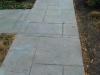 Stone Outdoor Pathway- Amazing Deck