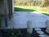 Stone Outdoor Patio Designs- Amazing Deck