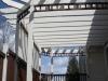 Covered Pergola Ideas- Amazing Deck