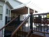 Covered Pergola Deck Builder- Amazing Deck