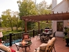 Pergola Design Color Options- Amazing Deck