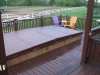 Spa Deck Designs- Amazing Deck
