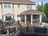 Warren NJ Deck and Patio Builder- Amazing Deck