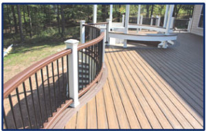 Service Orientated Deck Contractors-Amazing-Difference- Amazing Deck