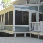 Screened In Deck Builder in Pa and NJ- Amazing Deck