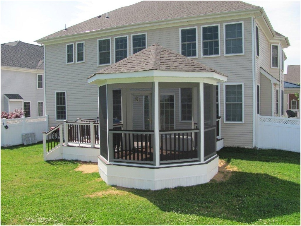 Screened deck designs and screened porch designs can extend living screened deck designs 3 baanklon Image collections