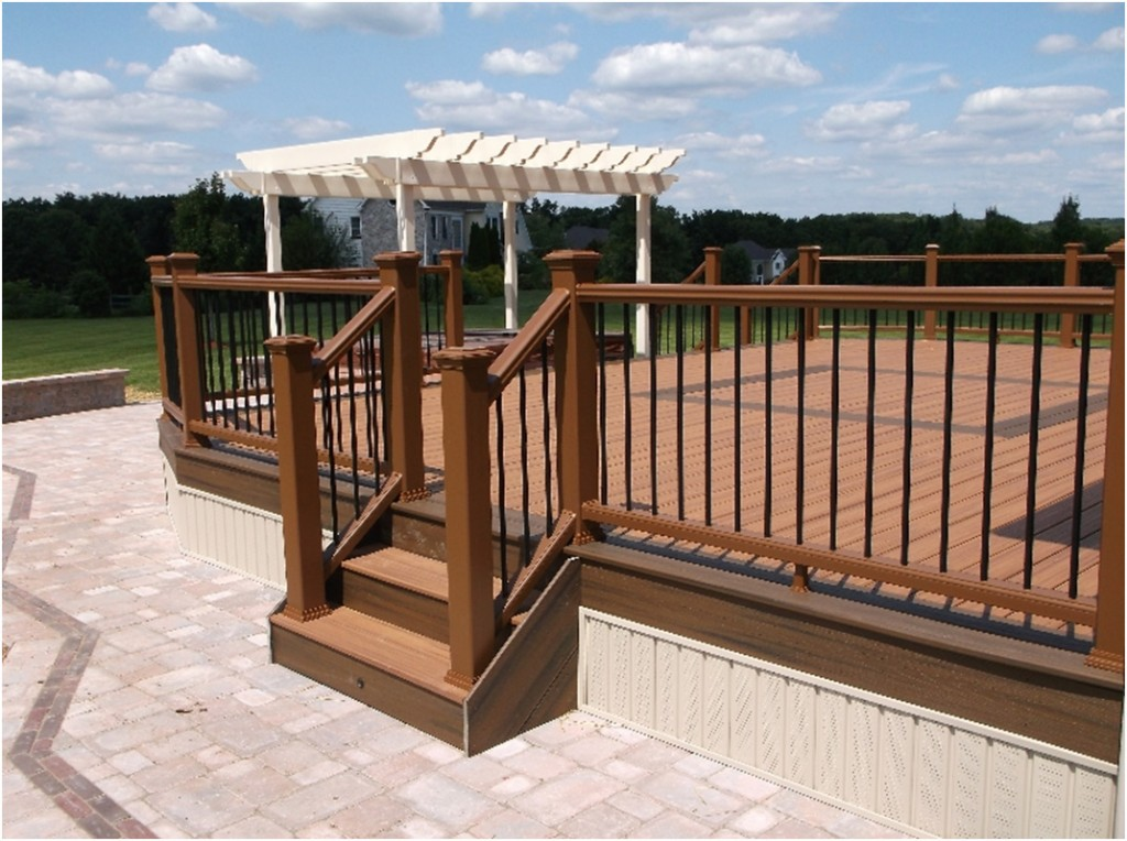 Trex Deck Cost and How to Budget for a New Trex Deck- Amazing Decks