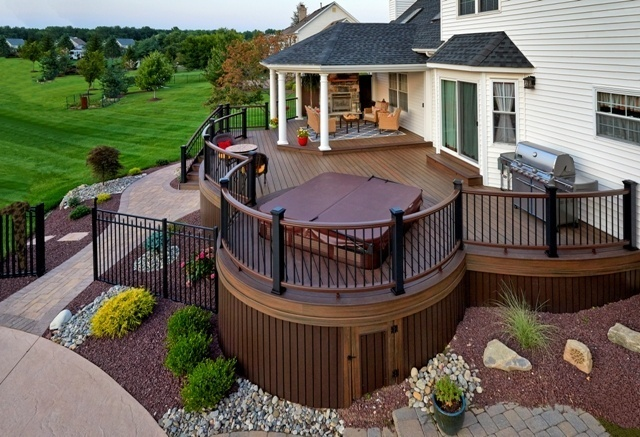 How to Budget for a Deck- Deck Builders- Amazing Deck