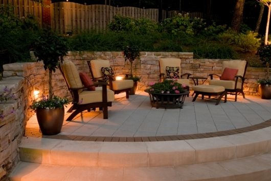 outdoor kitchens and patios designs. outdoor-kitchen-deck-patios-3 outdoor kitchens and patios designs t