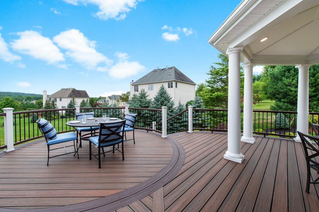 Trex Deck Designs- Trex Deck Builder- Amazing Decks